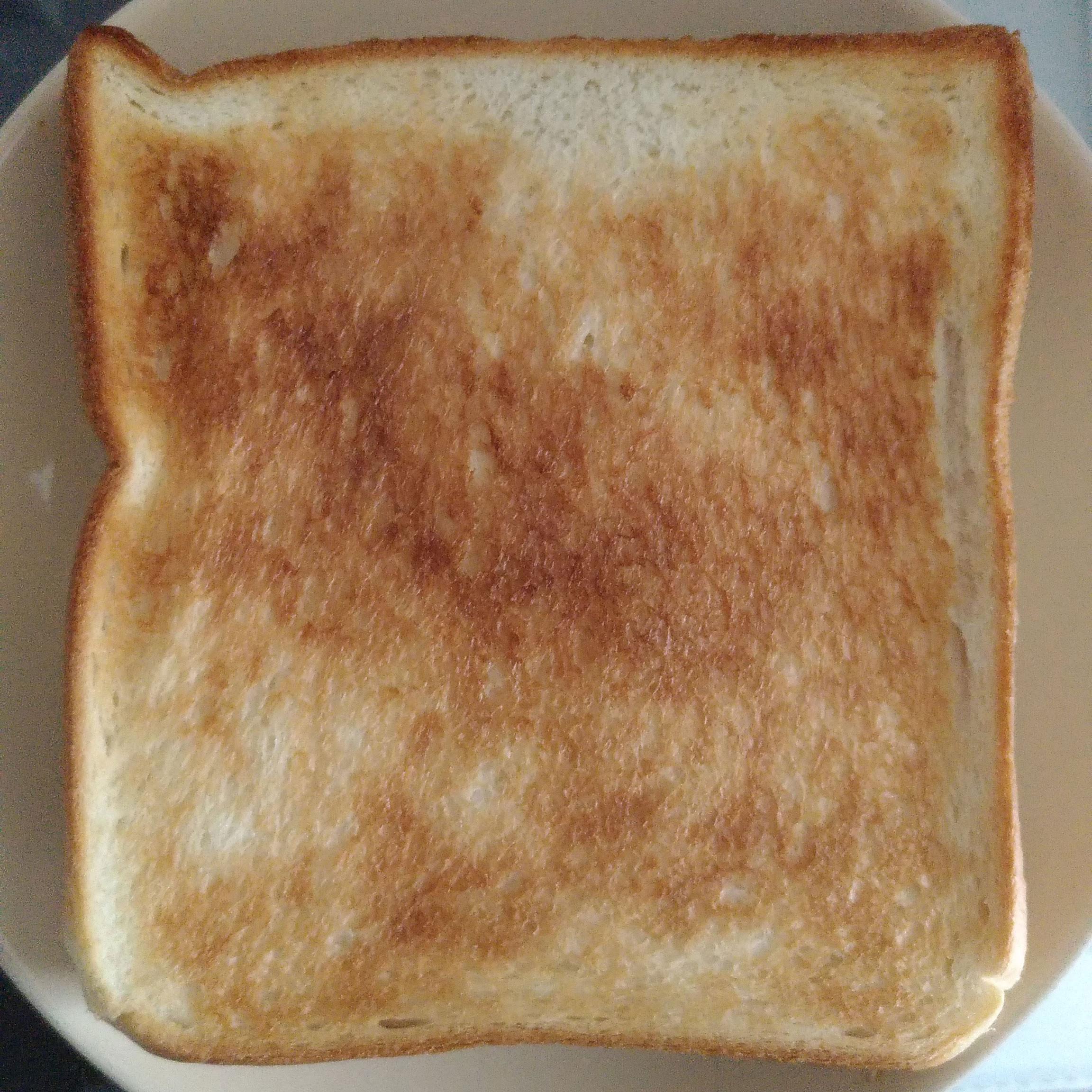 トーストスチーマー未使用
